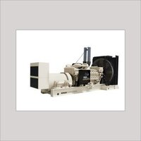 High Power Diesel Generator Sets