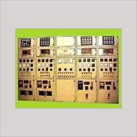 Power Synchronizing Panels