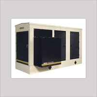 Heavy Duty Diesel Generators