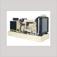 High Power Diesel Generators