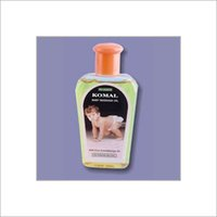 Komal (Baby Massage Oil)