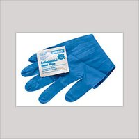 Safe Nitrile Examination Gloves