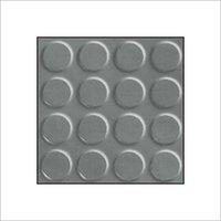 Round Stud Rubber Flooring