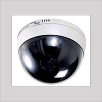 1/3 Inch Color Dome Camera