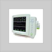 Capnography Monitor