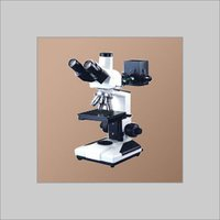 Upright Metallurgical Microscopes