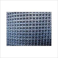 Double Crimped Mesh