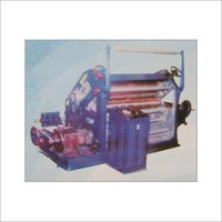 Diamond Brand Oblique Type Corrugating Machine