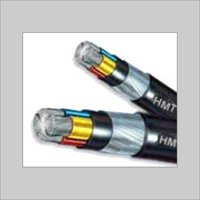 HEAVY DUTY POWER CABLES