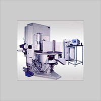 Heavy Duty Spring End Grinding Machine
