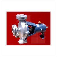Horizontal Centrifugal Chemical Process Pump