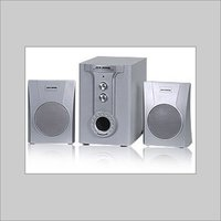 Multi Media Speaker