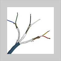 PTFE Insulated Data Cables