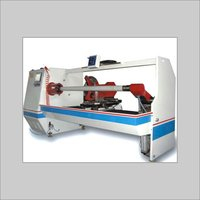 Adhesive Tape Cutting Machine