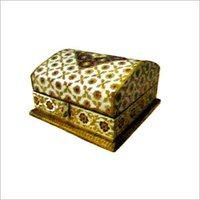 HANDCRAFTED MUKHWAS BOXES