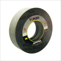 CENTERLESS GRINDING WHEEL
