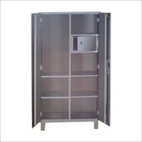 STEEL MAJOR CUPBOARD