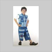 DESIGNER KIDS READYMADE DRESS