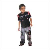 FASHION KIDS DRESS