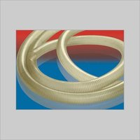 Pvc Flexible Transparent Food Grade Hose
