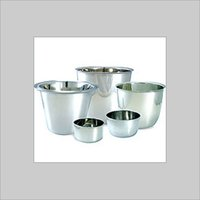 Kitchen Grinder Mixer Vessels