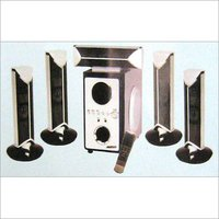 HOME THEATER STEREO SPEAKERS SET