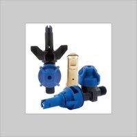 Plastic Foaming Nozzles