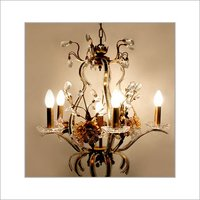 DECORATIVE CHANDELIERS LIGHTS