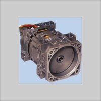 HYDRAULIC MOTOR