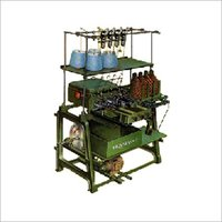 Automatic Pirn Winding Machine