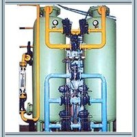 Nitrogen And Oxygen Gas Generator