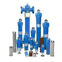 Compressed Air And Oil Filter