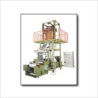 Ldpe Monolayer Film Plant