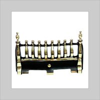 Antique Black Fire Fronts