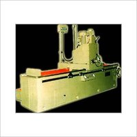 Automatic Surface-cum-Edge Grinding Machine