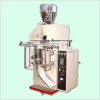 Seal Sachet Packing Machine