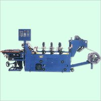 SEALING & CUTTING MACHINE