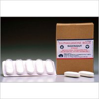 Sulfagut Bolus Tablet