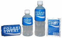 Pocari Sweat Isotonic Drink