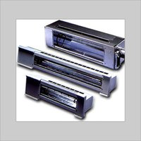 Space Saving UV Curing System
