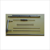 Distractor Rods For External