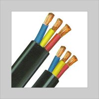Round Submersible Cables