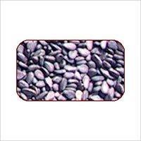 Natural Jet Black Sesame Seeds