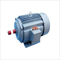 Foot Mounted Ac Motor