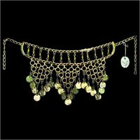 Belly Dance Necklace