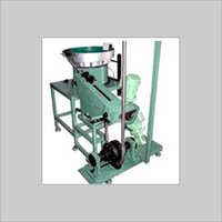 Coconut Shell Charcoal Briquettes Machine