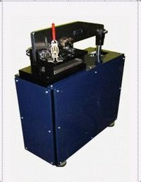 Bar Shearing Machines