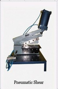 Pneumatic Shear
