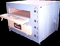 Two Deck Bakery Oven