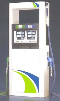 Petrol Dispenser